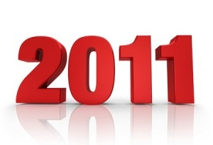 Top Ten Websites of2011