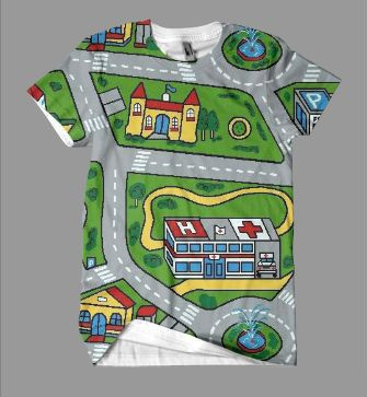 Car Carpet City – Shirtwascash