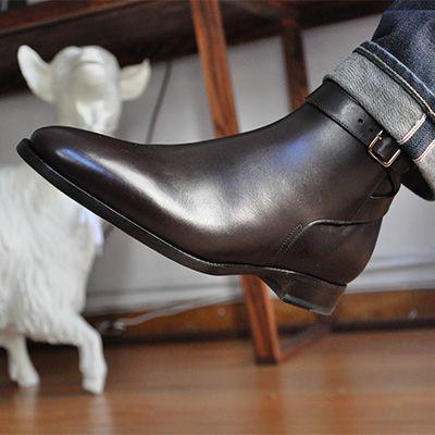 I kinda like these...Men´s Boots