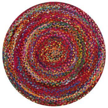 Rhonda 190 Round Rug