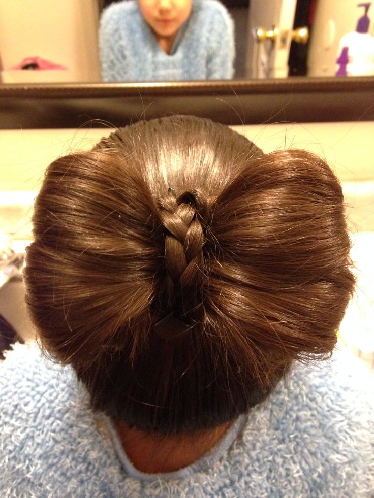 17 best images about peinado para ni as on pinterest - Peinados de ninas ...