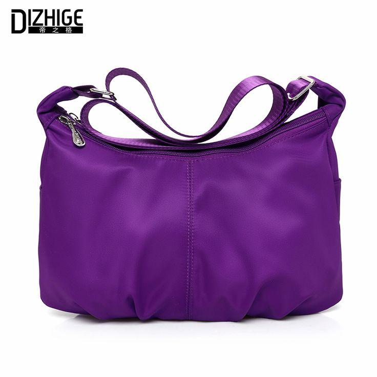 $19.42 (Buy here: https://alitems.com/g/1e8d114494ebda23ff8b16525dc3e8/?i=5&ulp=https%3A%2F%2Fwww.aliexpress.com%2Fitem%2FDIZHIGE-Brand-Designer-Hobos-Crossbody-Bags-For-Women-Nylon-Bag-Casual-High-Quality-Women-Handbags-Waterproof%2F32713666109.html ) DIZHIGE Brand Designer Hobos Crossbody Bags For Women Nylon Bag Casual High Quality Women Handbags Waterproof Messenger Bags New for just $19.42