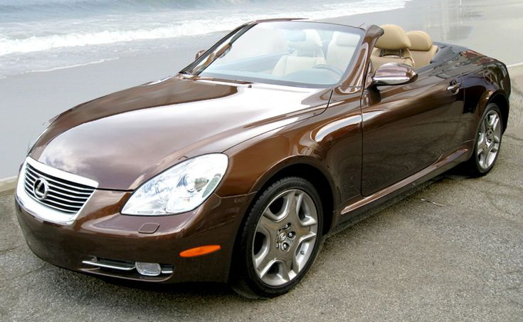 http://ift.tt/2tnfjcJ that the 2010 Lexus SC 430 was the last auto in the US to ship from the factory with a cassette tape deck.