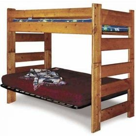 Bunkhouse Twin Full Futon Bunk By Trendwood Usa Is Now Available At American Furniture Warehouse