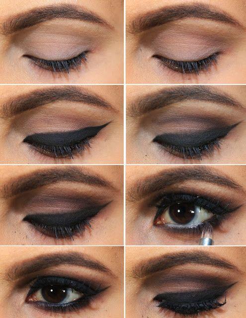 Cosmeticblur.com: My Fall Makeup Tutorial