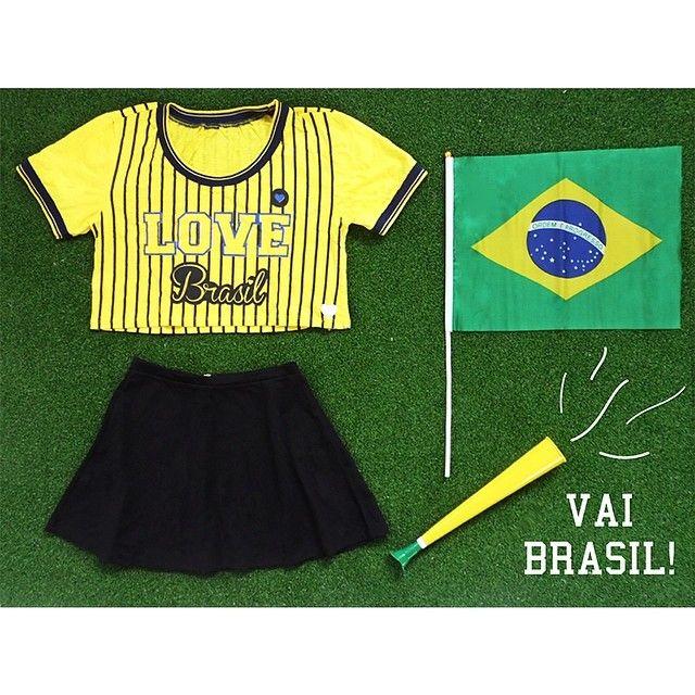 Love Luxo - Love Brasil