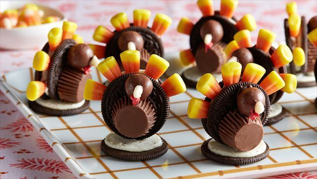 Get this all-star, easy-to-follow Thanksgiving Turkeys recipe from Giada De Laurentiis