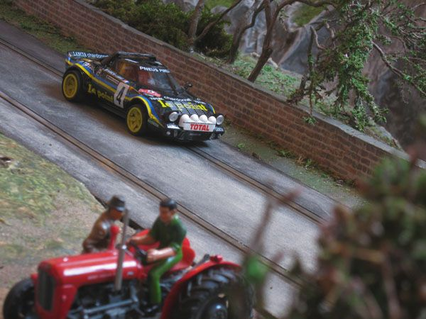 142 Best Images About Scalextric And Slot Cars On