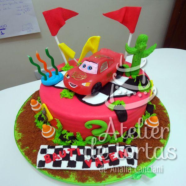 cars torta