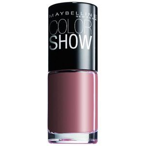 Maybelline Color Show 301 Love This Sweater Nail Polish 7ml Essie: Ladylike
