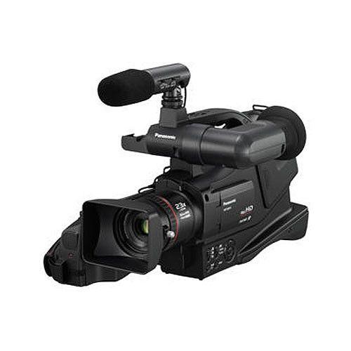 Image of Panasonic HDC-MDH1 AVCHD PAL Camcorder