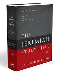 The Jeremiah Study Bible, NKJV