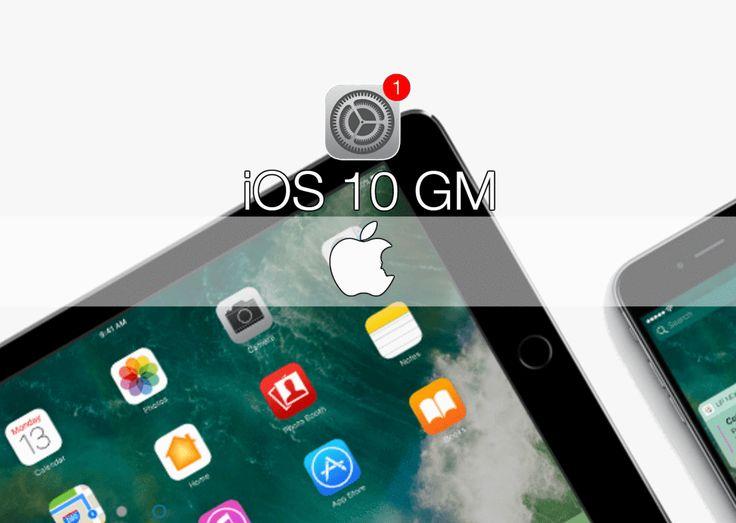 iOS 10GM14A403 iPhone iPhone 5c, iPhone 5 iPhone 5S iPhone 6s…