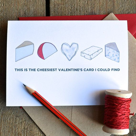63 best images about card puns on pinterest birthdays for Cute valentines day card ideas