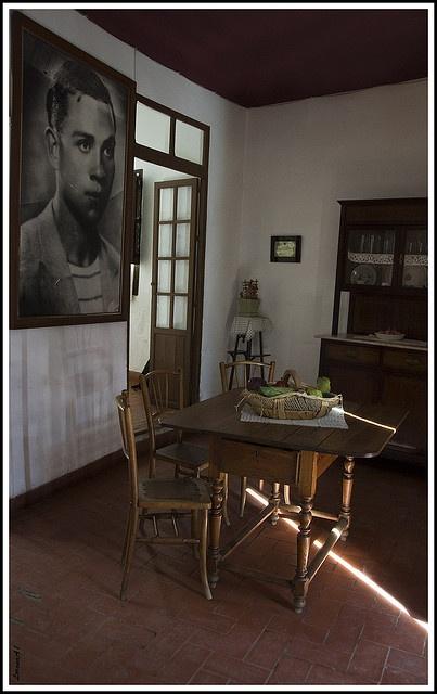 Casa museo ( Miguel Hernandez ). by lorenaA1, via Flickrlp.?