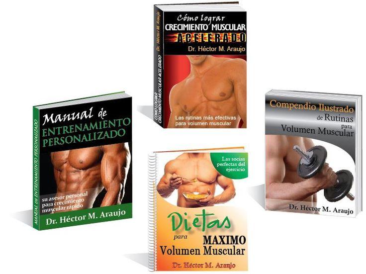 programa de entrenamiento fisico para definicion muscular - Google Search