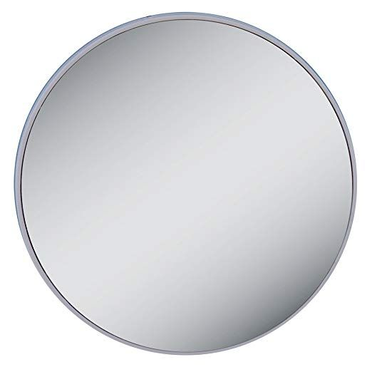 Zadro 20x Extreme Magnification Suction Cup Mirror Gray Review