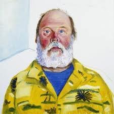 david hockney portraits - Google Search