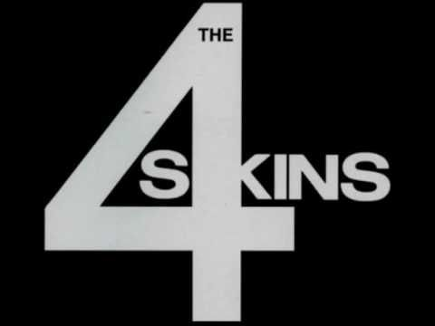 Formed in 1979, the 4 Skins are a classic and one of the best well known Oi!  band from the UK.