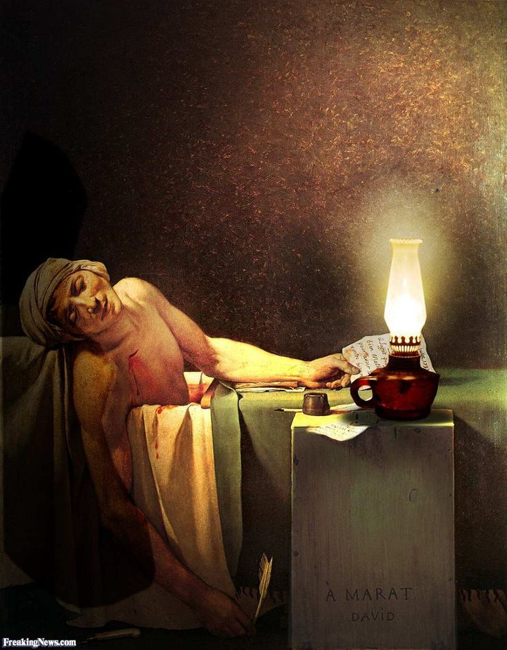 1000+ images about Death of Marat on Pinterest | Artworks ...