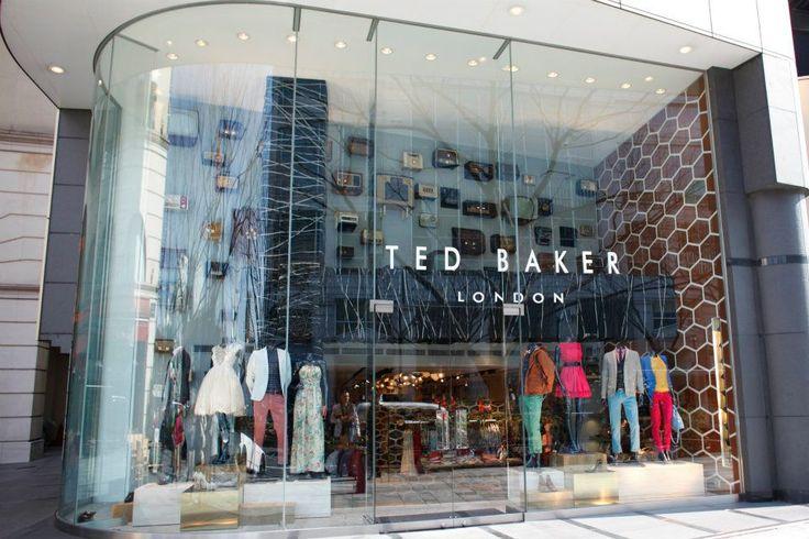 Ted Baker _ Tokyo