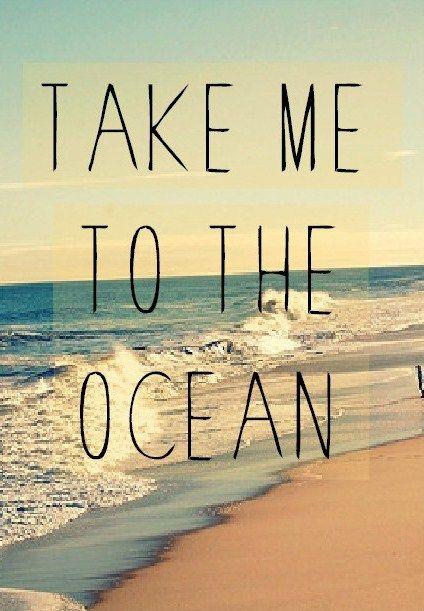 where i wanna be.