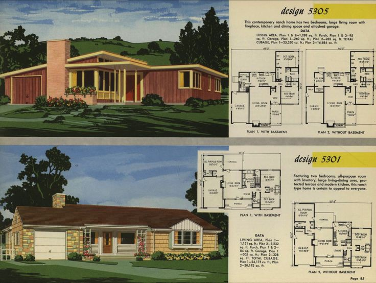 169 Best Images About The 1950s Home A Catalog History