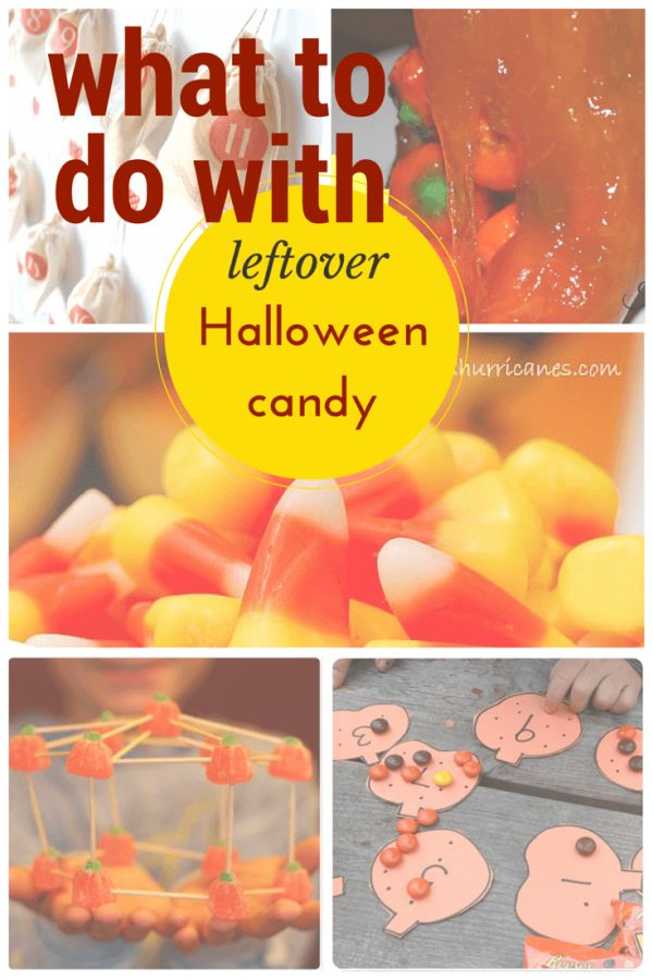 how to make halloween stuff