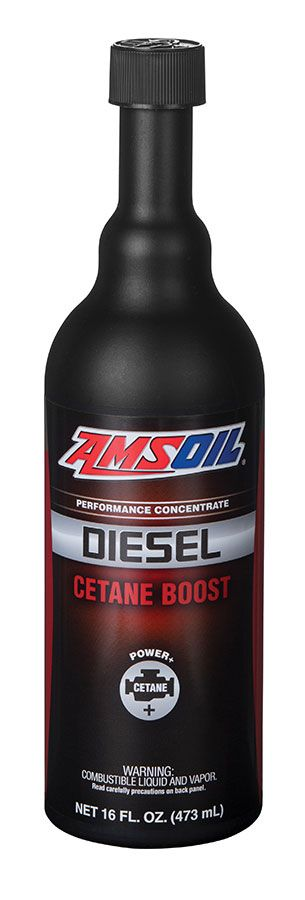 Diesel Cetane Boost (ACB) See more info here: http://shop.syntheticoilandfilter.com/fuel-additives/diesel/diesel-cetane-boost/