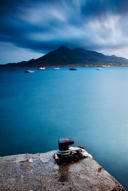 Spain - Cabo de Gata: Deceiptful Peace