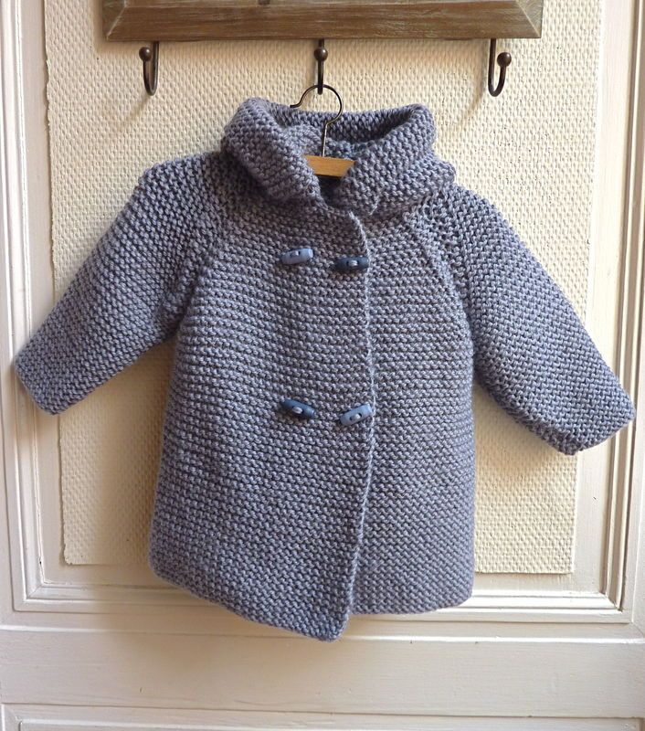 modele tricot bebe katia gratuit