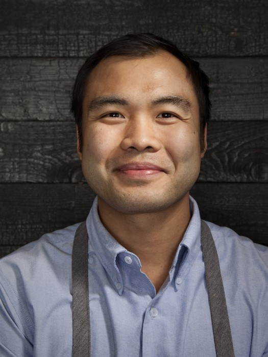 Top Chef & James Beard winner Paul Qui talks about Uchi's Houston success & the quest for a Michelin star