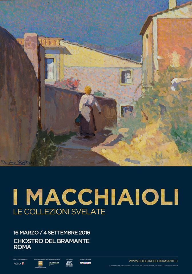 I Macchiaioli. Le collezioni svelate