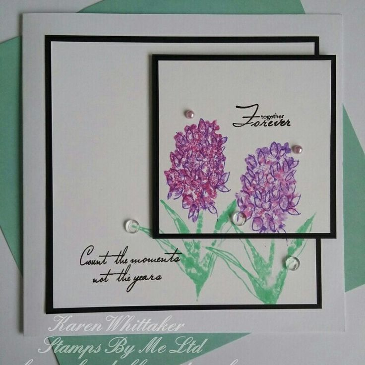 Wonderful Wishes By Stamps By Me #wonderfulwishes #stampsbyme #flowers #distressinks #kuretakezig #stamping #stamps #cardmaking #cards