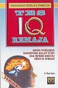 TES IQ REMAJA (Untuk Mengukur Kemampuan Dalam Studi Dan Meraih Karier/ Profesi Terbaik), A. Budiman