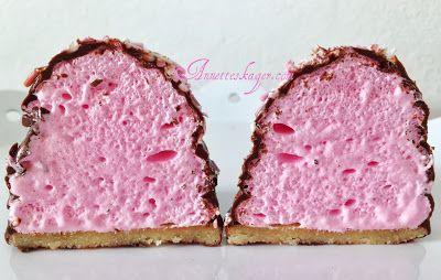 Annettes kager: Hjemmelavet flødeboller