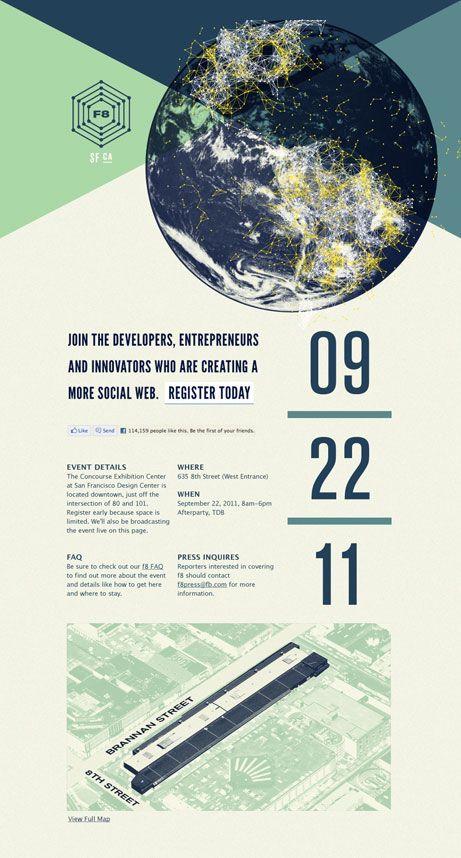 f8 Conference | The Design Portfolio of Ben Barry