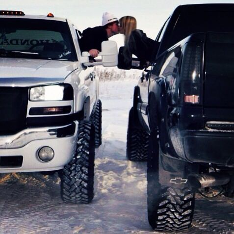 Needs to be dodge and it would be perfect :)