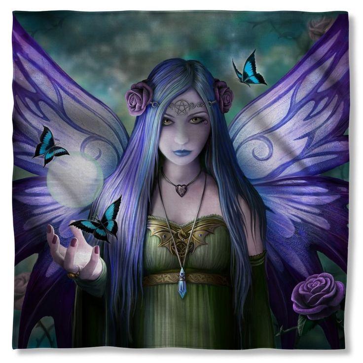 Anne Stokes - Mystic Aura Bandana