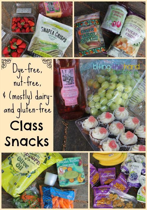 Classroom Snack Ideas Kindergarten : Pinterest the world s catalog of ideas