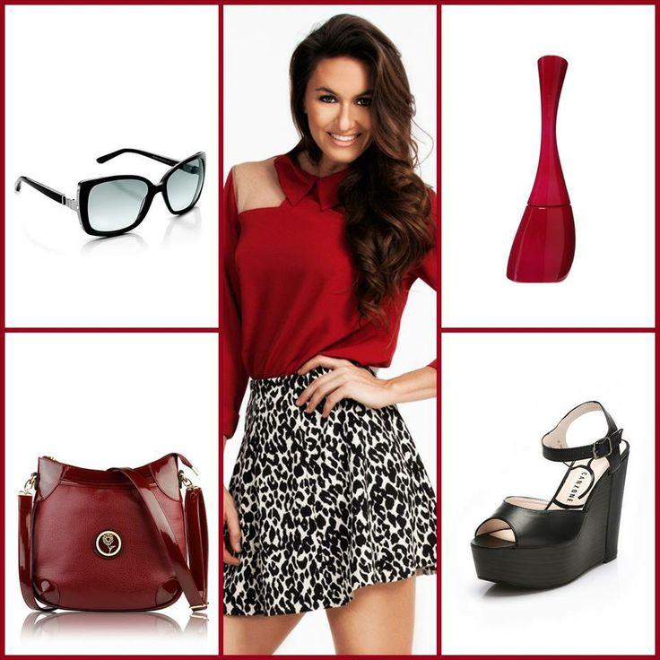 Bordonun cazibesine inananlardansanız, editörümüzün bugüne özel seçimlerine göz atmayı unutmayın. #moda #markafoni #stil #editorunsecimi #sokakstili #parfum #dress #editorspick #fashion #shoes #streetstyle #accessoriesoftheday