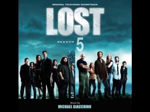 LOST Season 5 Soundtrack - Jacob's Theme