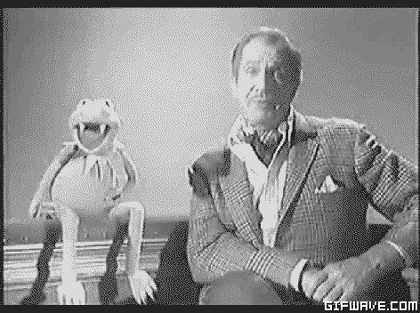 Vincent Pricey La Rana Gustavo.(gif) (Killer Kermit)