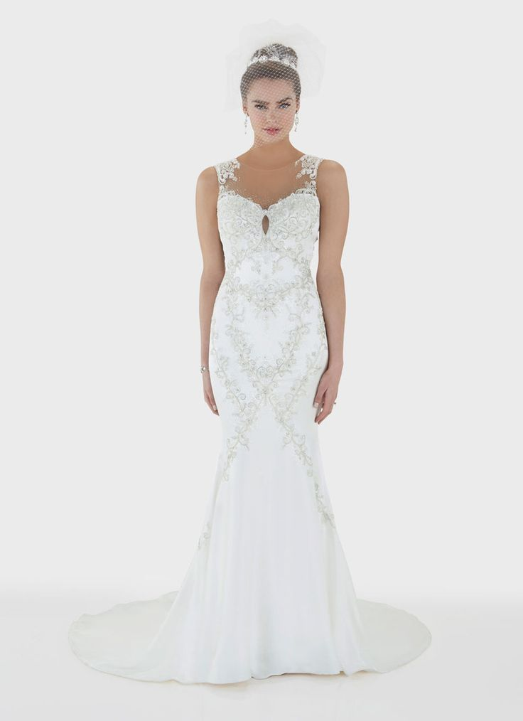 bridals by lori - MATTHEW CHRISTOPHER 0127965, In store (http://shop.bridalsbylori.com/matthew-christopher-0127965/)