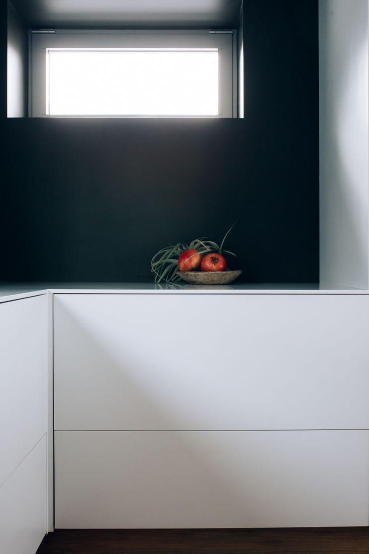 Pomegranate Modern Kitchen www.cki.no