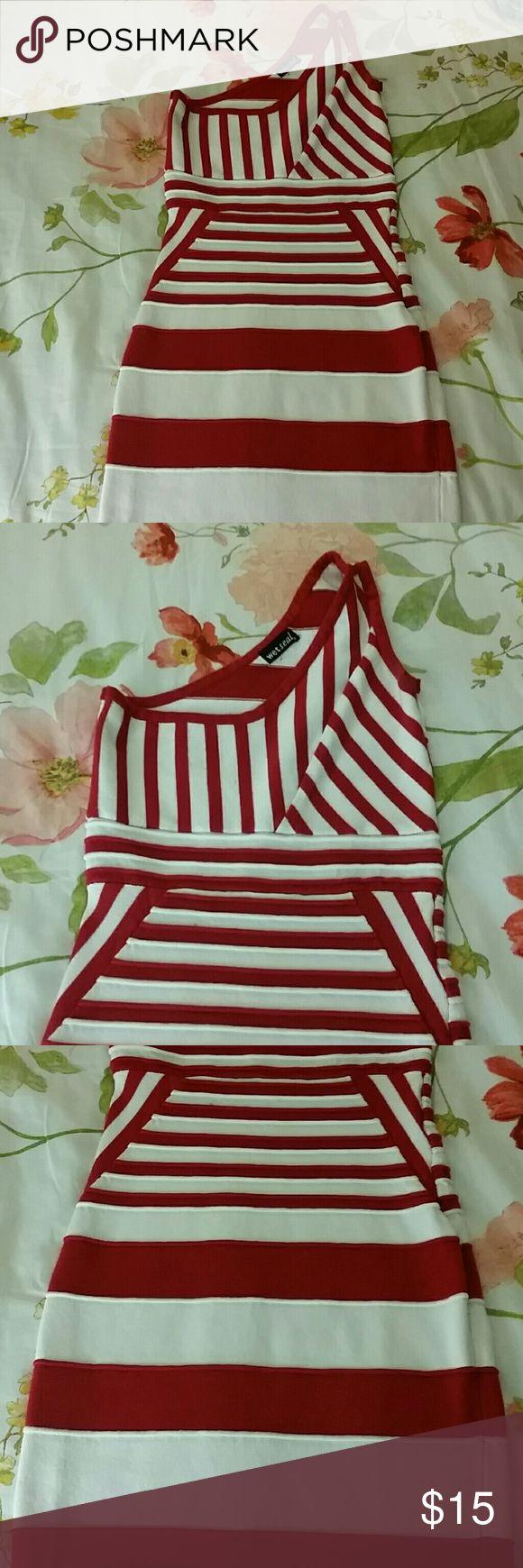 One strap dress One sholder strap strechy dress Wet Seal Dresses One Shoulder