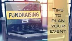 7 tips for planning an awesome fundraising event
