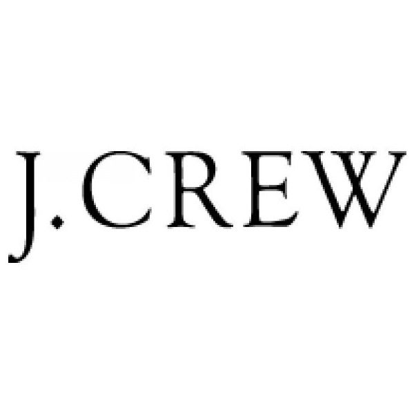 J. Crew ❤ liked on Polyvore featuring text, logos, brands, filler, quotes, magazine, phrase and saying