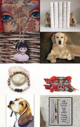 gift ideas by Valeriya Anisimova on Etsy--Pinned with TreasuryPin.com