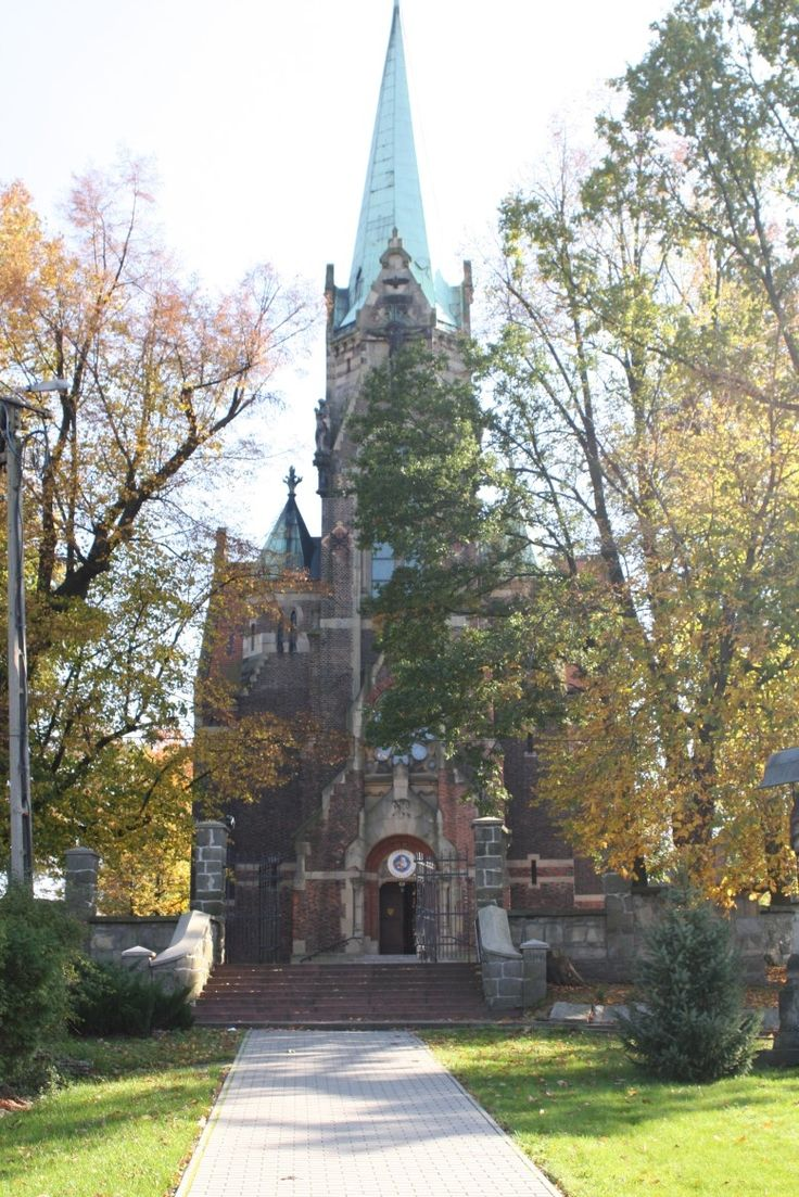 Sucha Beskidzka - kościół parafialny #Sucha #Bskidzka #kościół #parafia